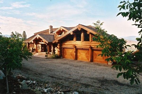 7616 McLennan Road Vernon Luxury Estate