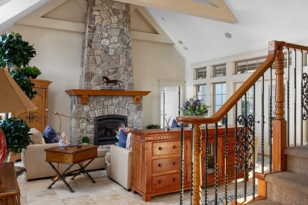2957 Harvard Road Luxury Estate listed by Domeij and Associates