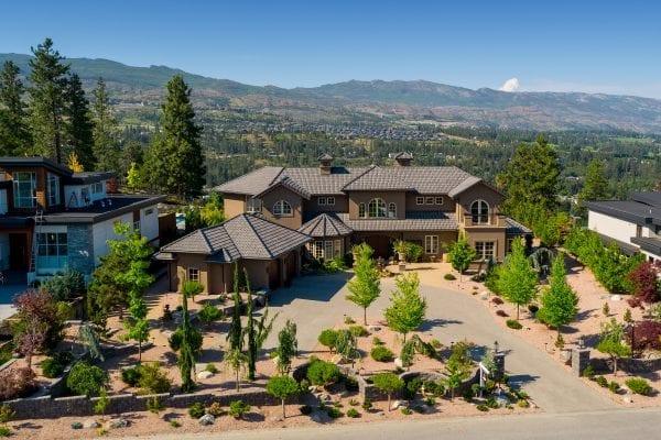 Luxury retreat in Woodland Hills 1035 Westpoint Drive Domeij and Associates