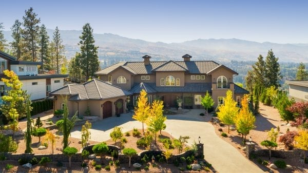 Front view of 1035 Westpoint Drive listed by Domeij and Associates