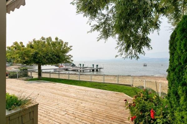 Lakeshore home 1 4190 Lakeshore Road Domeij and Associates