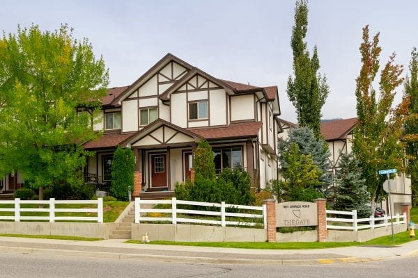 Townhome 102 1651 Lynrick Road Domeij and Associates