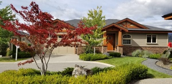 Dilworth townhome12 673 Denali Court listed by Domeij and Associates