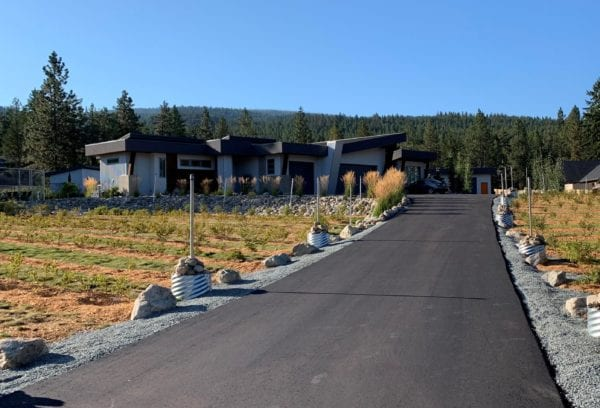 Urban contemporary 4535 McCulloch Road certified organic berry farm