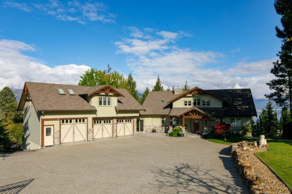Luxury home on full acre 1948 Davidson Road Domeij and Associates