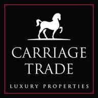 Carriage Trade Luxury Properties Logo