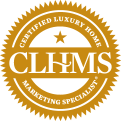 American Institute for Luxury Home Marketing CLHMS logo